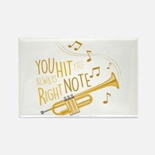 The Right Note Magnets