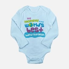 Hand Surgeon Gift for Kids Body Suit