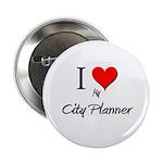 I Love My City Planner 2.25
