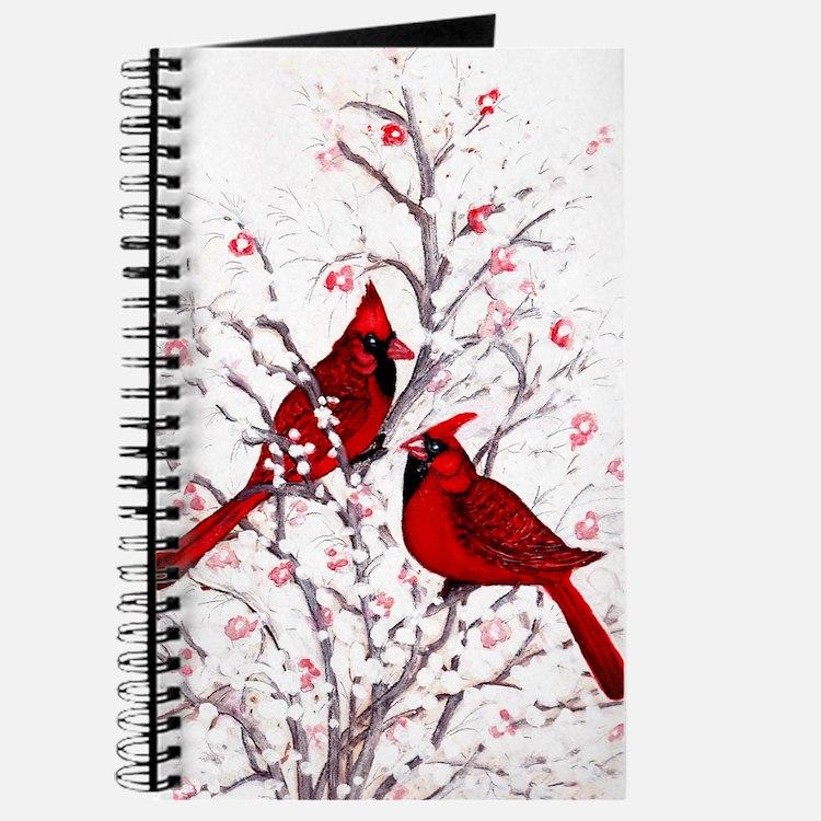 Cardinal Clan Journal