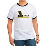 Retro Rock Ringer T
