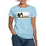 Retro Party Women's Light T-Shirt