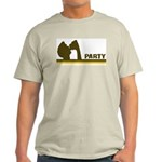 Retro Party Light T-Shirt