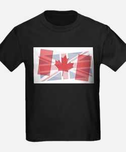 Canuck-UK T-Shirt