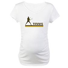Retro Mens Tennis Shirt