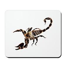 Solar Scorpion Mousepad