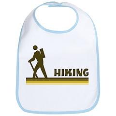 Retro Hiking Bib