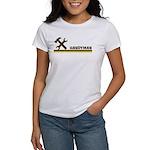 Retro Handyman Women's T-Shirt
