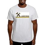 Retro Handyman Light T-Shirt