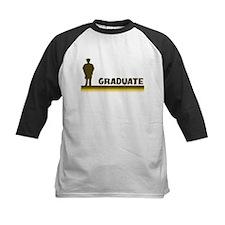 Retro Graduate Tee
