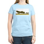 Retro Fly Women's Light T-Shirt