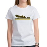 Retro Fly Women's T-Shirt