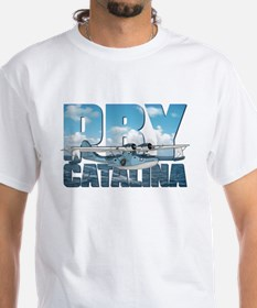 PBY Catalina T-Shirt (2-sided)