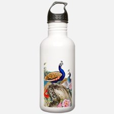 Traditional Chinese Pe Water Bottle