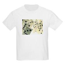 Kids Dominoes T-Shirt