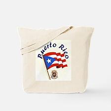Bandera Tote Bag