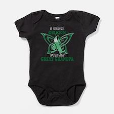 Save Baby Bodysuit