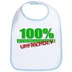 100% Environmentally Unfriend Bib