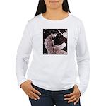 Sappho Women's Long Sleeve T-Shirt