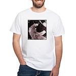 Sappho White T-Shirt