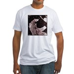 Sappho Fitted T-Shirt
