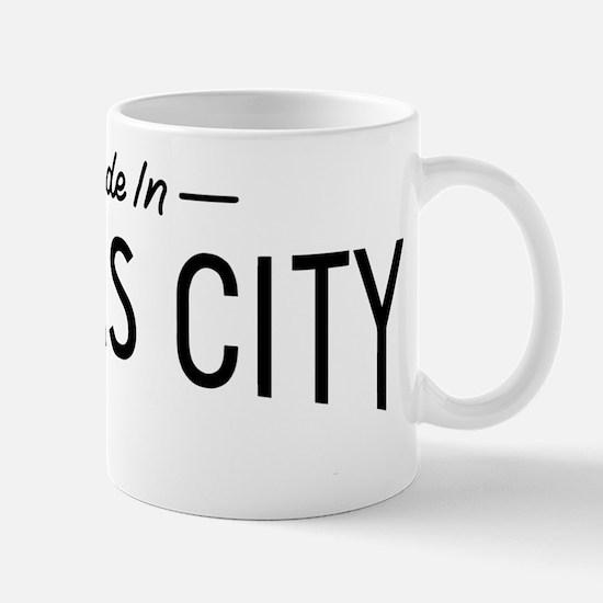 Made in Kansas City Mugs