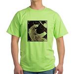 Sappho Green T-Shirt