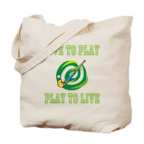 SportChick's HockeyChick LTP Tote Bag
