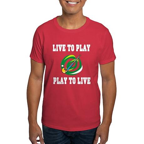 SportChick's HockeyChick LTP Dark T-Shirt