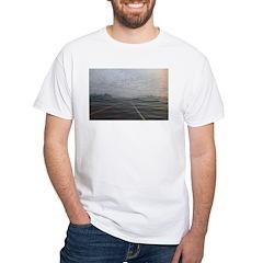 Biwabik MN underwater Shirt