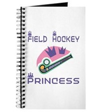 SportChick's HockeyChick Princess Journal