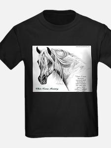 Funny Arabian horse T