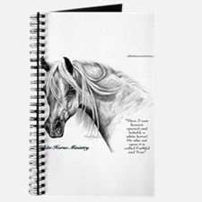Cute Christian art Journal