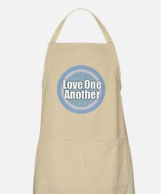 Love One Another Apron