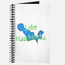 Lake Hatchineha Journal