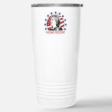 Cute Democratic presidents Travel Mug