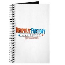Dropout Factory High School Journal