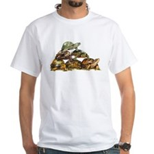 Turtle Pyramid Shirt