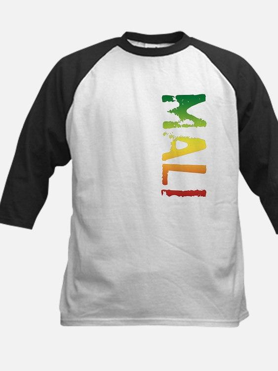 Mali Stamp Kids Baseball Jersey