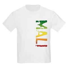 Mali Stamp Kids Light T-Shirt