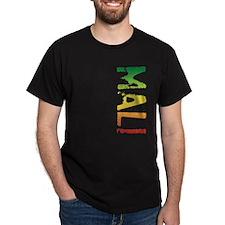 Mali Stamp T-Shirt