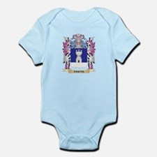 Fortis Coat of Arms (Family Crest) Body Suit