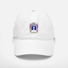 Fortis Coat of Arms (Family Crest) Baseball Baseball Cap