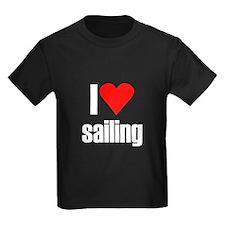I love sailing T