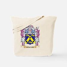 Funny Fowler Tote Bag