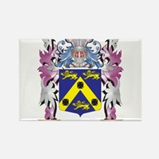 Fowler Coat of Arms (Family Crest) Magnets