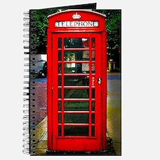 Phone Box Journal