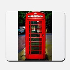 Phone Box Mousepad