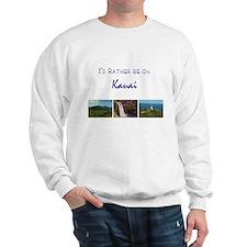 Kauai Sweatshirt