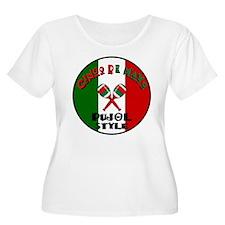 Pujol Cinco De Mayo T-Shirt
